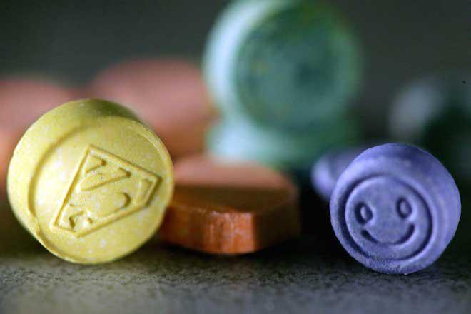 В Амстердаме открылся MDMA-магазин